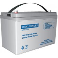 Аккумуляторная батарея Challenger G12-55