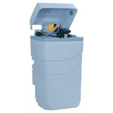 Автоматическая насосная станция ESPA Aquabox 350 TECPLUS