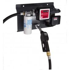 Mобильный заправочный блок PIUSI ST PANTHER 56 K33 A60 Filter