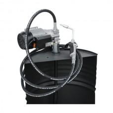 Бочковой комплект для раздачи и перекачки масла PIUSI DRUM VISCOMAT 70 M