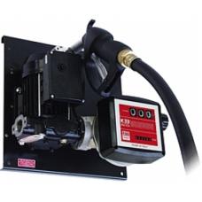Mобильный заправочный блок PIUSI ST Bi-pump 12V K33