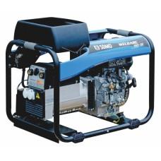Cварочный дизельный генератор SDMO Weldarc 180 DE Export