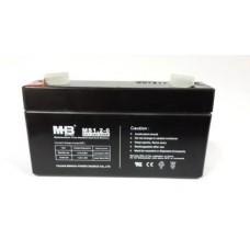 АКБ MNB MS1,2-6