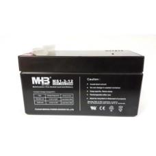 АКБ MNB MS1.3-12