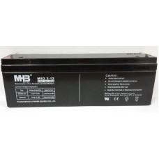 АКБ MHB/MNB MS2.3-12