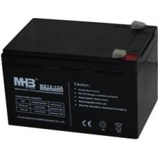 АКБ MHB/MNB MS12-12