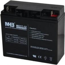 АКБ MHB/MNB MS17-12