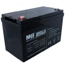 АКБ MNB MNG90-12