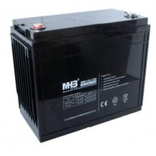 АКБ MNB MNG135-12