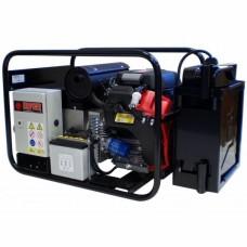 Бензиновая электростанция EUROPOWER EP 13500TE