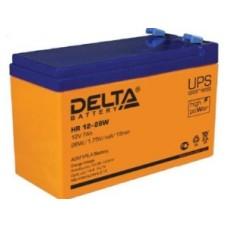 Аккумулятор Delta HR 12-28W