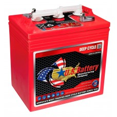 Тяговый аккумулятор  U.S.Battery US 125 XC2