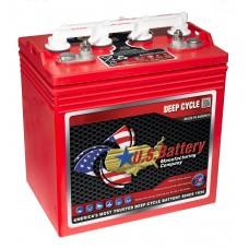 Тяговый аккумулятор  U.S.Battery US 8VGC XC2