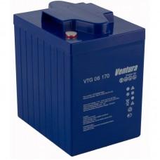 Тяговый аккумулятор Ventura VTG 06 170 M8