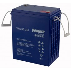 Тяговый аккумулятор Ventura VTG 06 245 AM