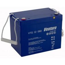 Тяговый аккумулятор Ventura VTG 12 060 M6
